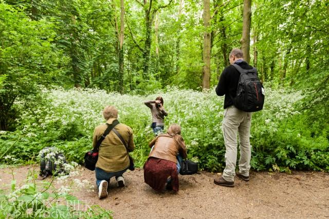 Fotografieworkshop natuurfotografie Naturalis