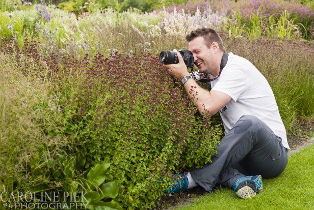 Fotografieworkshop bloemen en insecten Vlinderhof