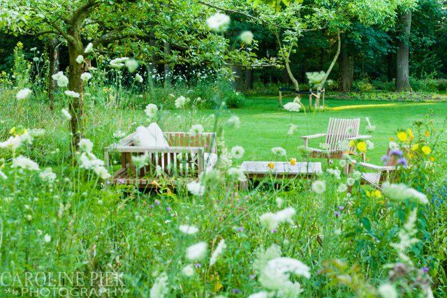 Tuinreportage in Lochem voor Groenregie door Caroline Piek Photography