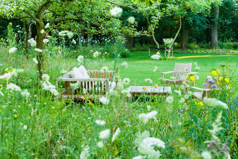 Tuinfotografie in Lochem voor Groenregie door Caroline Piek Photography