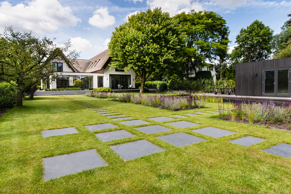 Tuinreportage Capelle aan den IJssel